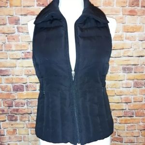 Kenneth cole down vest